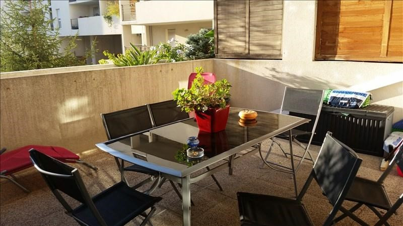 Sale apartment Aubagne 296 000€ - Picture 1