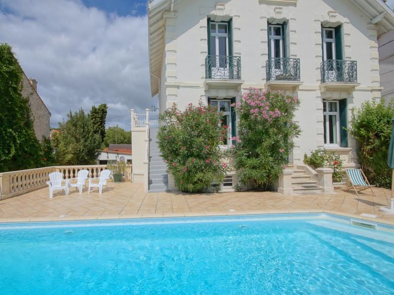 Vente de prestige villa d 39 poque royan maison for Achat maison royan
