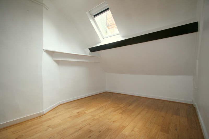Sale apartment Fontainebleau 375000€ - Picture 4