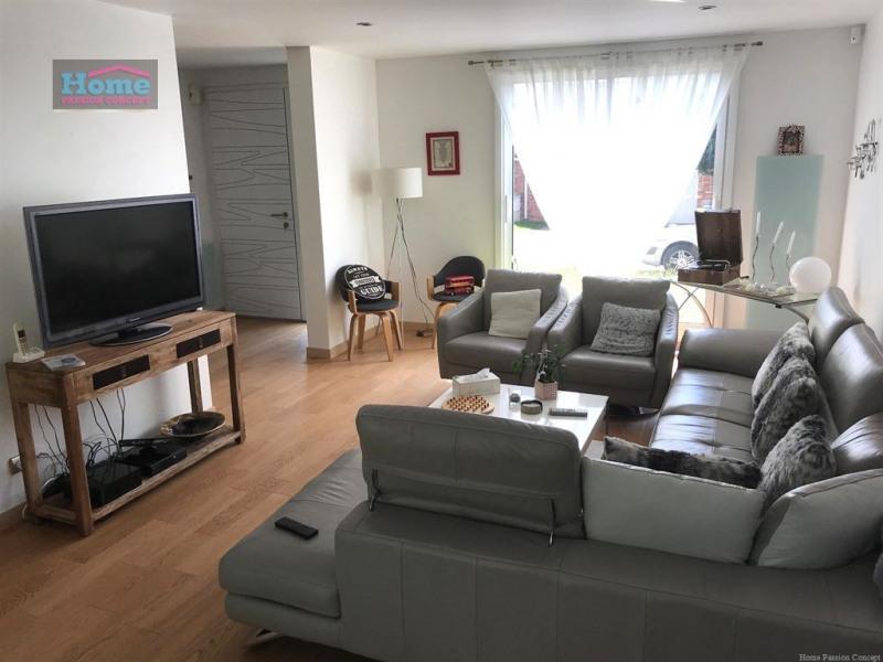 Vente maison / villa Le mesnil le roi 884000€ - Photo 1