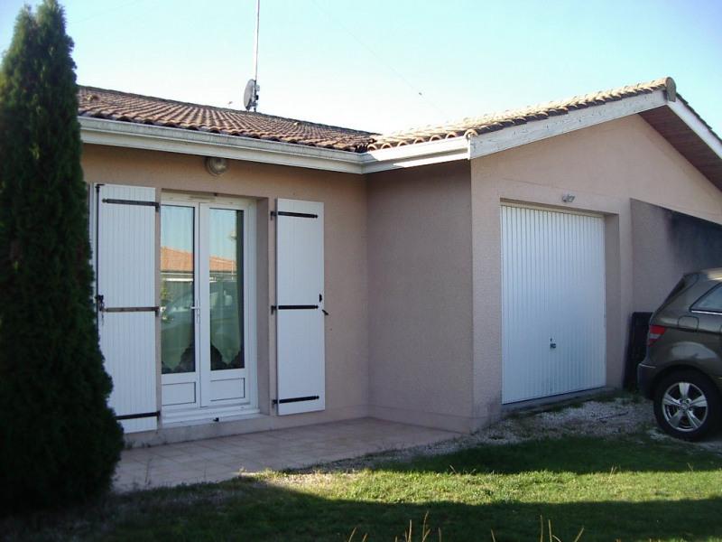Vente maison / villa Gujan 222000€ - Photo 3