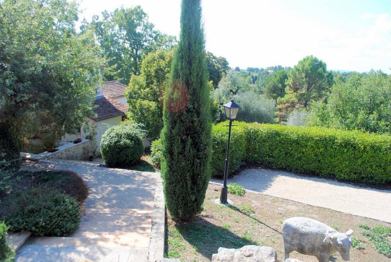 Deluxe sale house / villa Montauroux 1050000€ - Picture 55