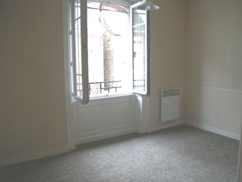 Location appartement Rennes 360€cc - Photo 1