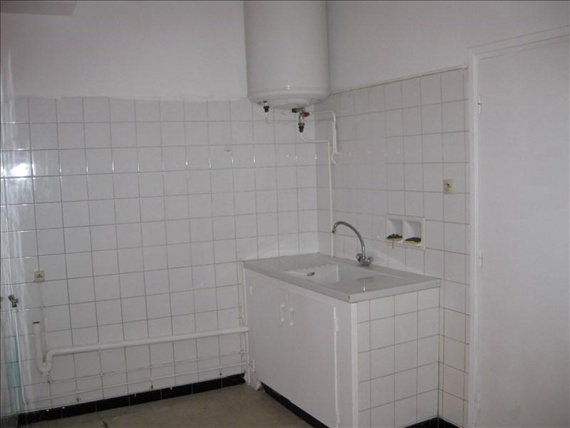 Rental apartment Grisolles 300€ CC - Picture 3
