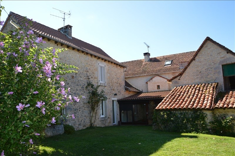 Sale house / villa Villeneuve 185 000€ - Picture 1