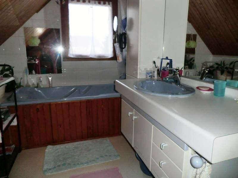 Vente maison / villa Orry la ville 344000€ - Photo 8
