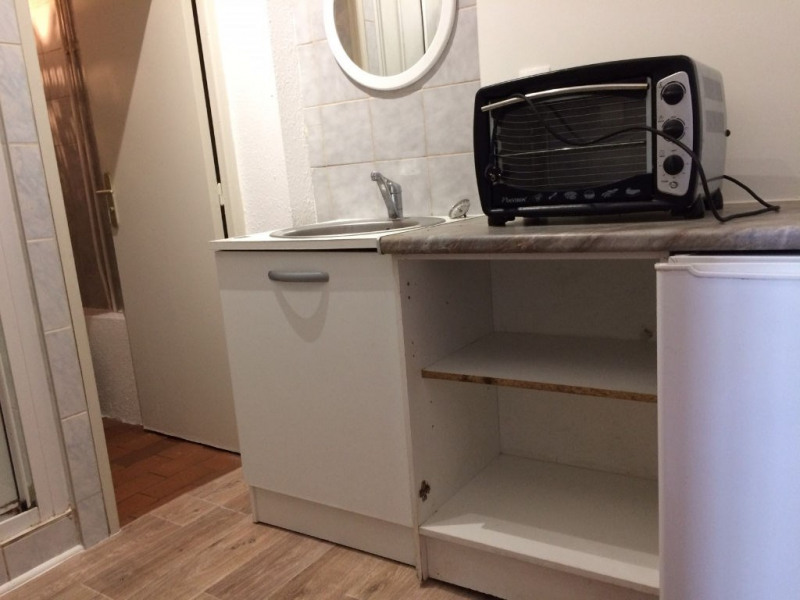 Location appartement Strasbourg 330€ CC - Photo 2