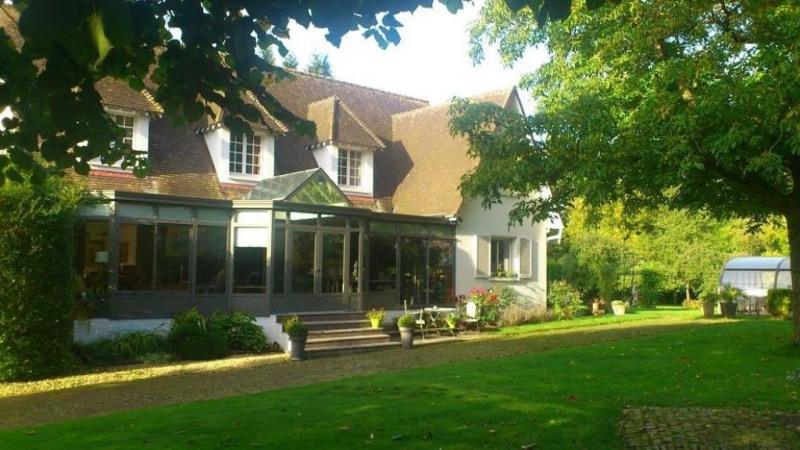Sale house / villa Breteuil 360000€ - Picture 10