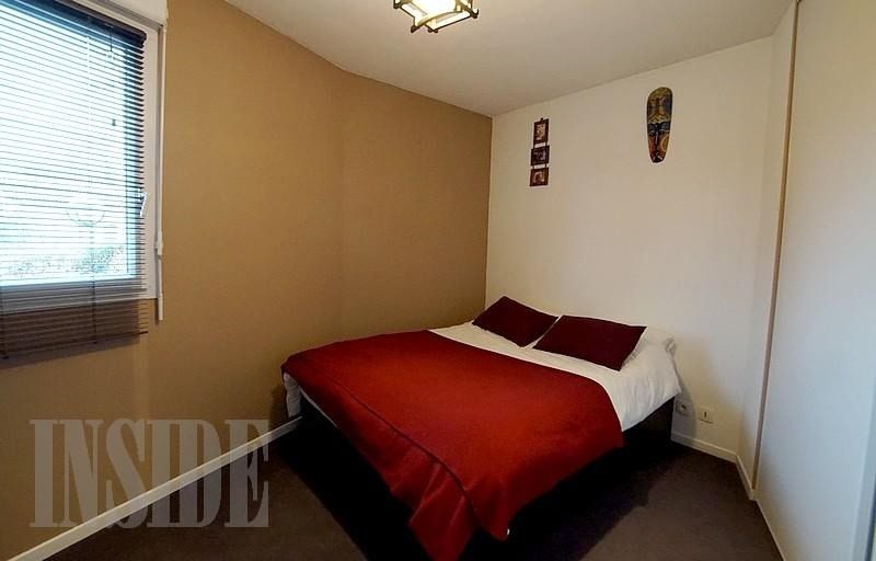 Verkoop  appartement St genis pouilly 240000€ - Foto 5