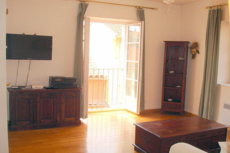 Vente appartement Nice 243000€ - Photo 5