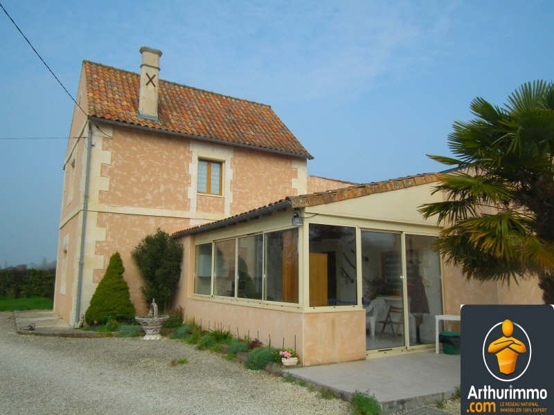 Sale house / villa Authon ebeon 244 000€ - Picture 3