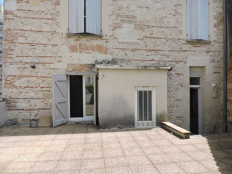 Rental house / villa Agen 750€ CC - Picture 1
