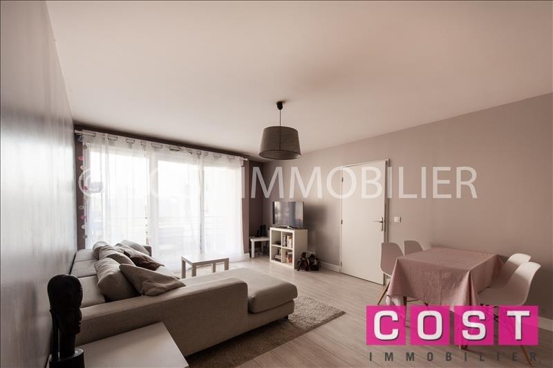 Verkoop  appartement Gennevilliers 350000€ - Foto 1