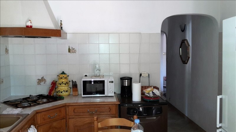 Vente maison / villa Peypin 327000€ - Photo 9