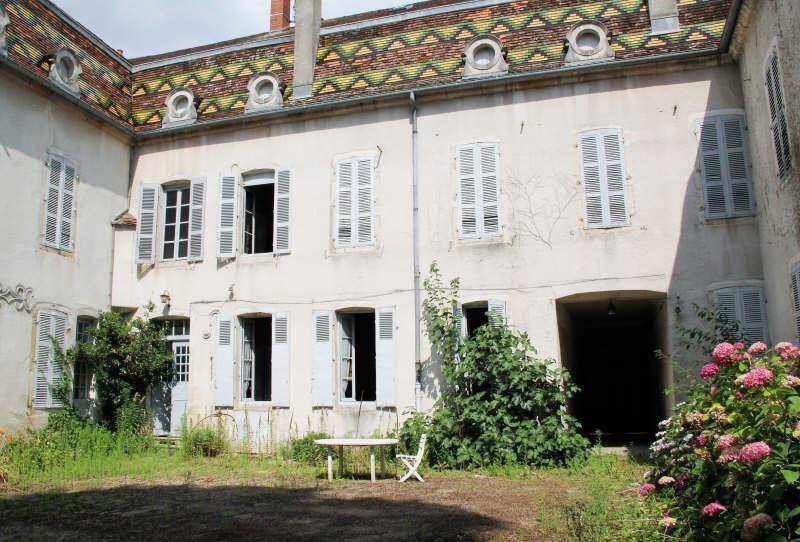 Vente de prestige maison / villa St jean de losne 421000€ - Photo 1