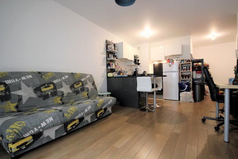 Sale apartment Paris 20ème 277000€ - Picture 4
