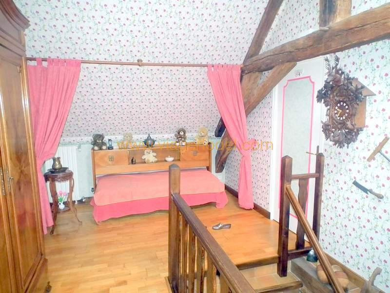 Lijfrente  huis Crechy 99000€ - Foto 17
