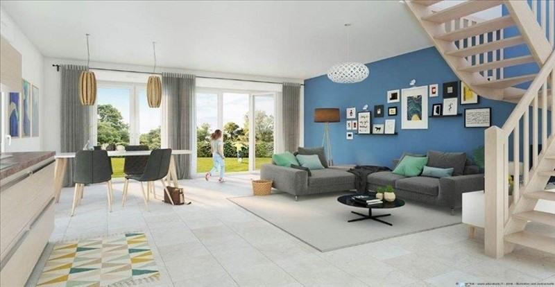Vente maison / villa St andre de seignanx 248000€ - Photo 2