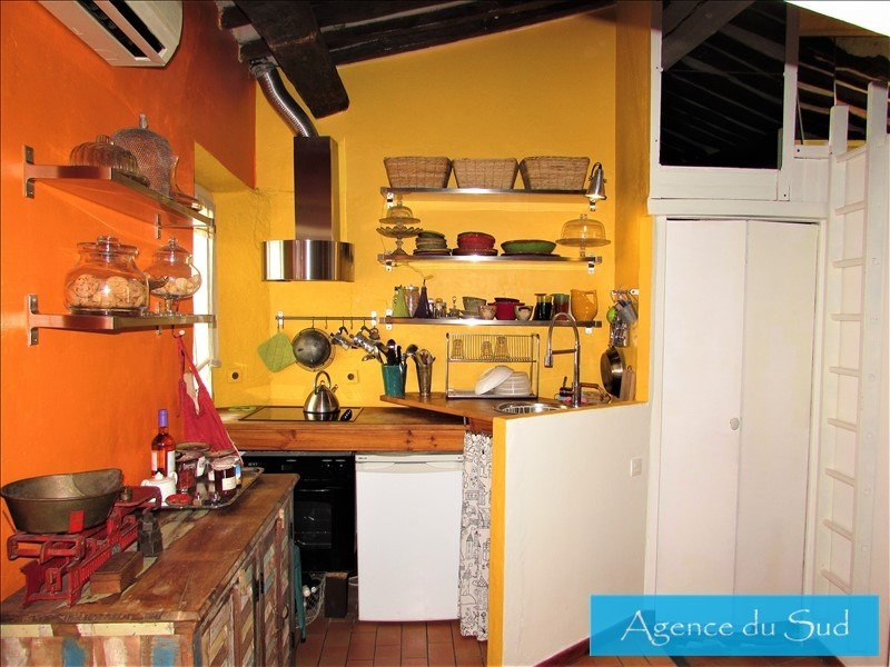 Vente appartement Cassis 229 000€ - Photo 3