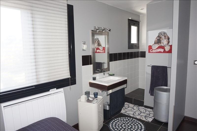 Sale house / villa Reventin vaugris 395000€ - Picture 7