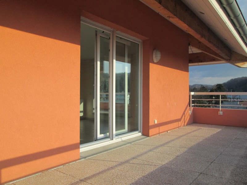 Location appartement Bourgoin jallieu 1389€ CC - Photo 7