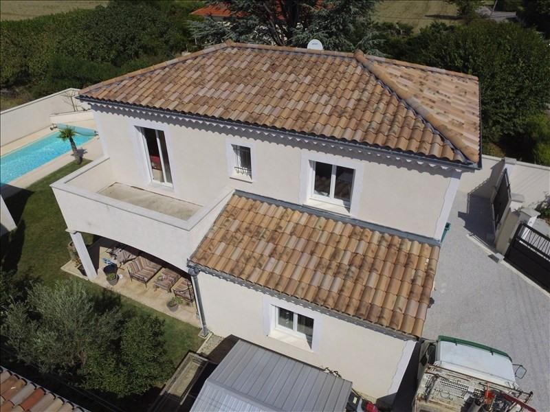 Sale house / villa Montelimar 349000€ - Picture 9