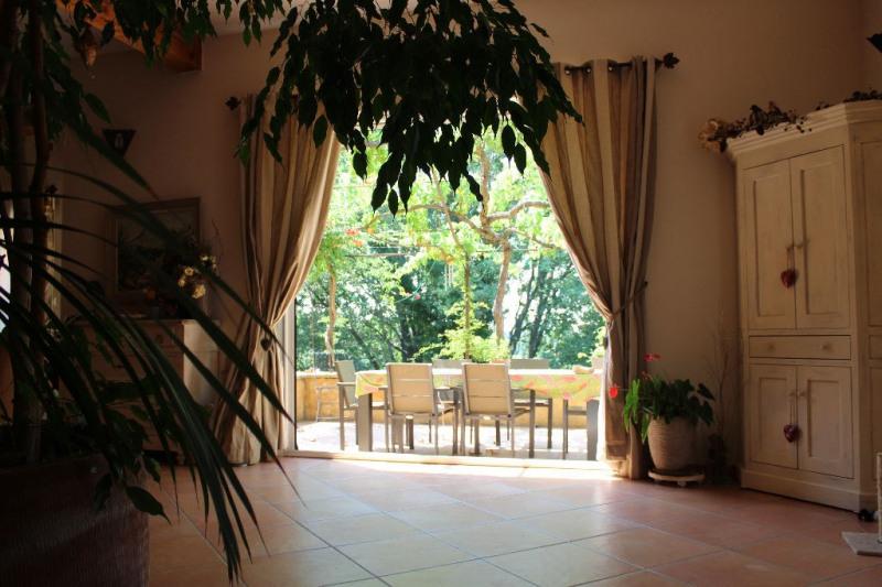 Immobile residenziali di prestigio casa Lambesc 620000€ - Fotografia 6