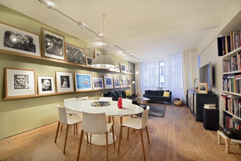 Престижная продажа квартирa Paris 3ème 1620000€ - Фото 1