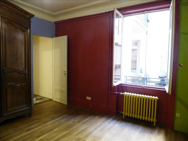 Sale apartment Lyon 6ème 462 000€ - Picture 7