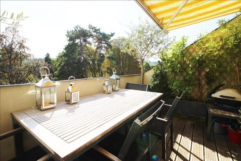 Vente appartement Croissy sur seine 575000€ - Photo 3