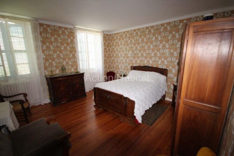 Sale house / villa Maleville 295000€ - Picture 4