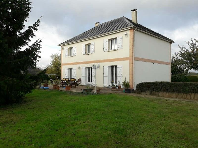 Vente maison / villa Gisors 510160€ - Photo 2