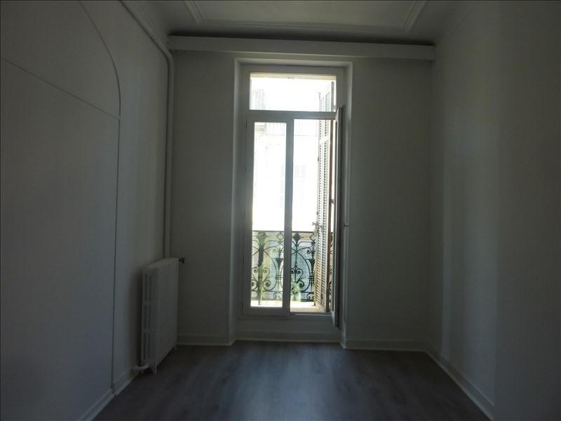 Alquiler  apartamento Marseille 6ème 890€ CC - Fotografía 7