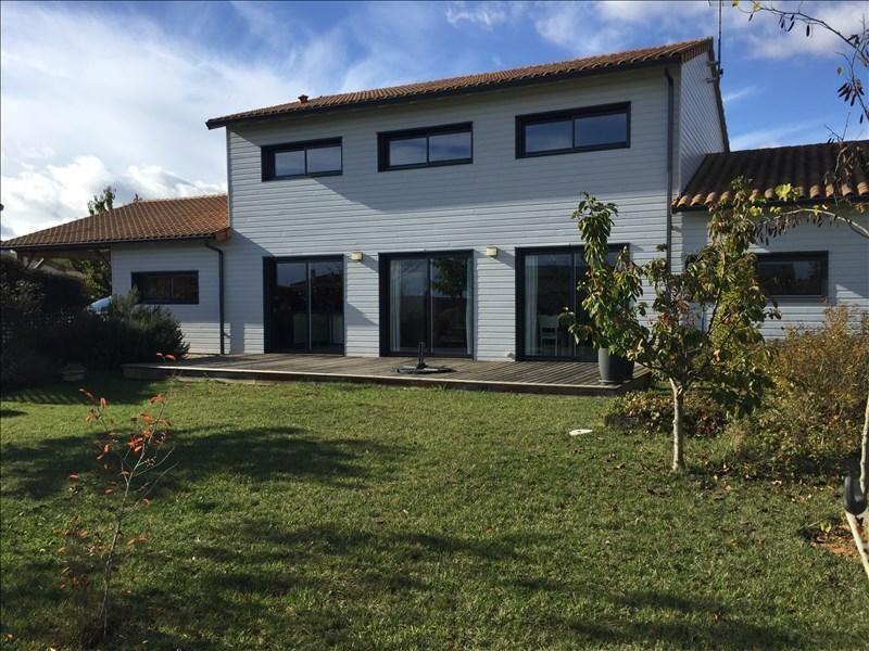 Vente maison / villa Vouneuil sous biard 340000€ -  1