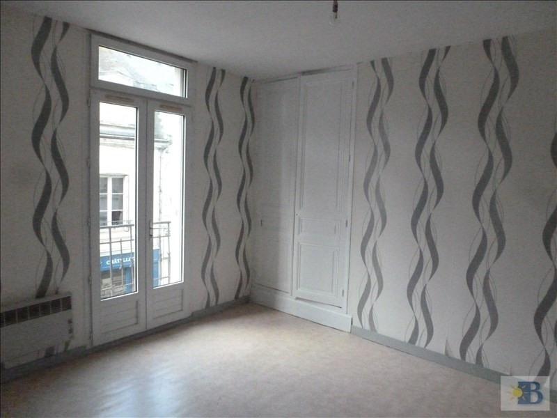 Produit d'investissement immeuble Chatellerault 222600€ - Photo 5