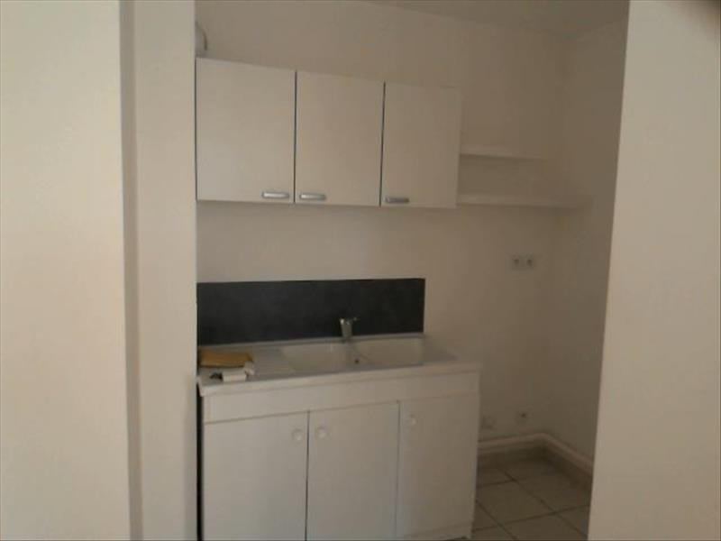 Vente appartement Peronnas 115000€ - Photo 2