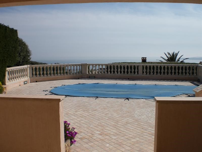 Sale house / villa Les issambres 730 000€ - Picture 4