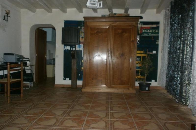 Sale house / villa Villers cotterets 144000€ - Picture 3