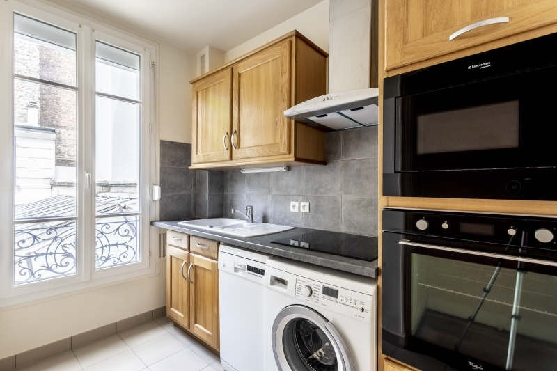 Sale apartment Paris 12ème 360 000€ - Picture 7