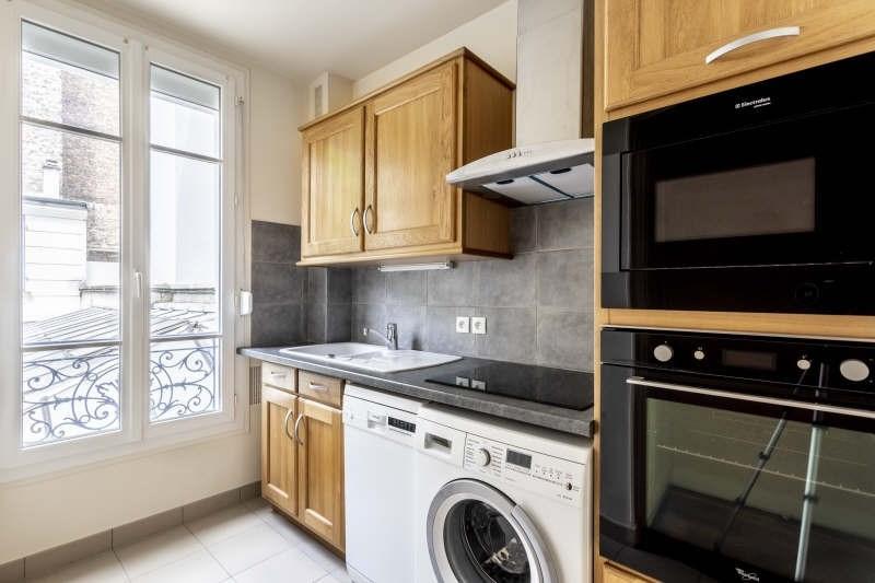 Vente appartement Paris 12ème 360000€ - Photo 7