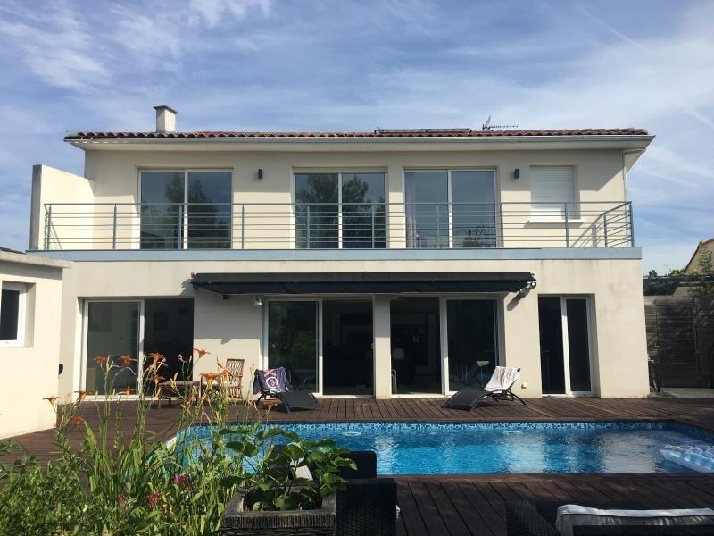 Vente de prestige maison / villa Merignac 890000€ - Photo 1