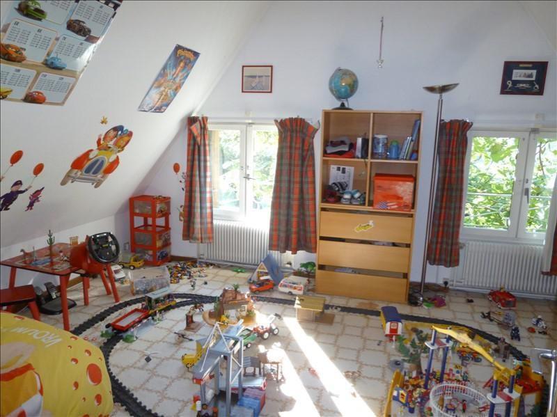 Vente maison / villa Cravent 550000€ - Photo 9