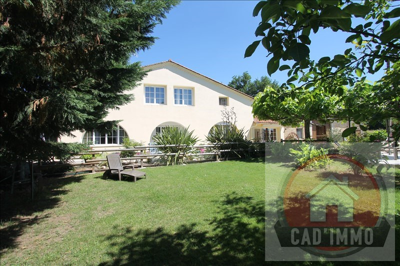 Sale house / villa Plaisance 388 000€ - Picture 1