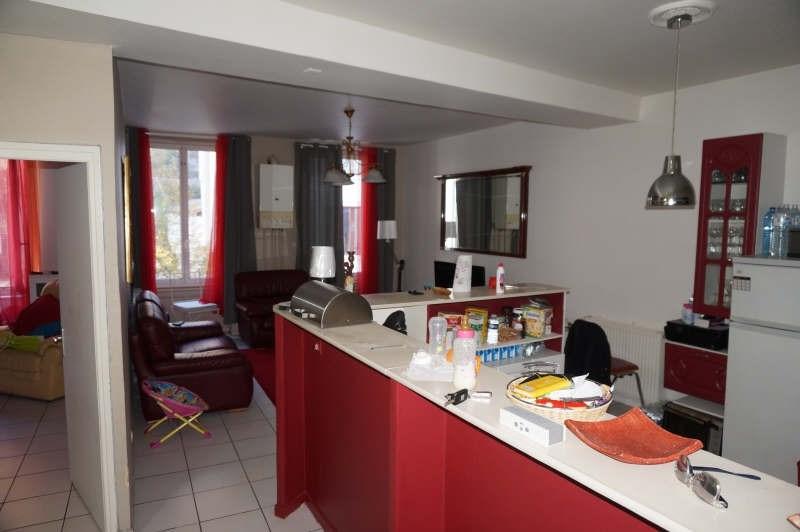 Investeringsproduct  flatgebouwen Vienne 272000€ - Foto 3