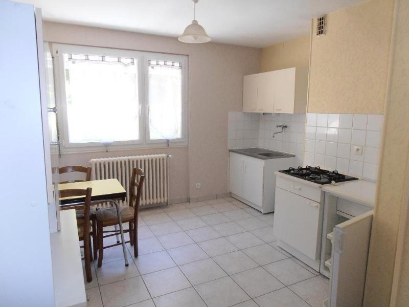 Location appartement Nantua 380€ CC - Photo 1