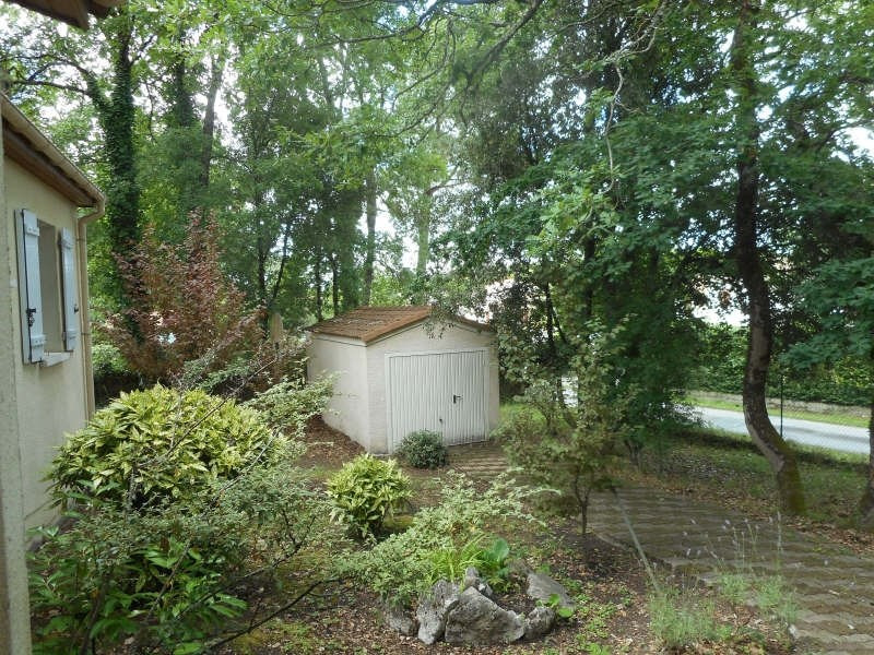 Vente maison / villa St augustin 280000€ - Photo 4