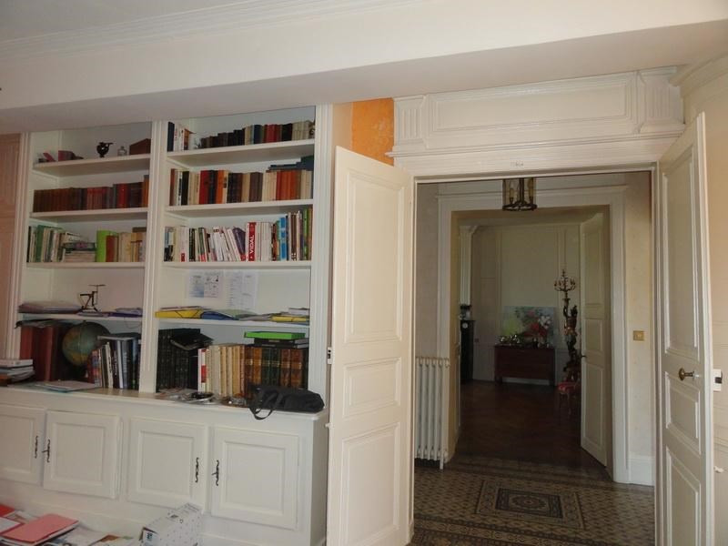 Deluxe sale house / villa Angers sud est 30 mm 680000€ - Picture 6