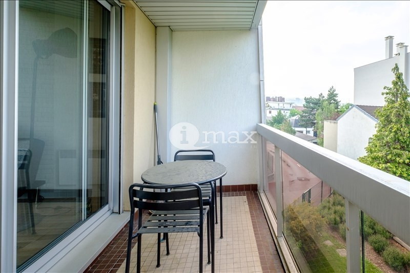 Vente appartement Boulogne billancourt 460 000€ - Photo 5