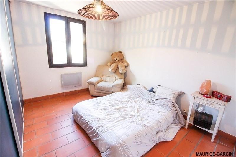 Vente maison / villa Le beaucet 399000€ - Photo 6