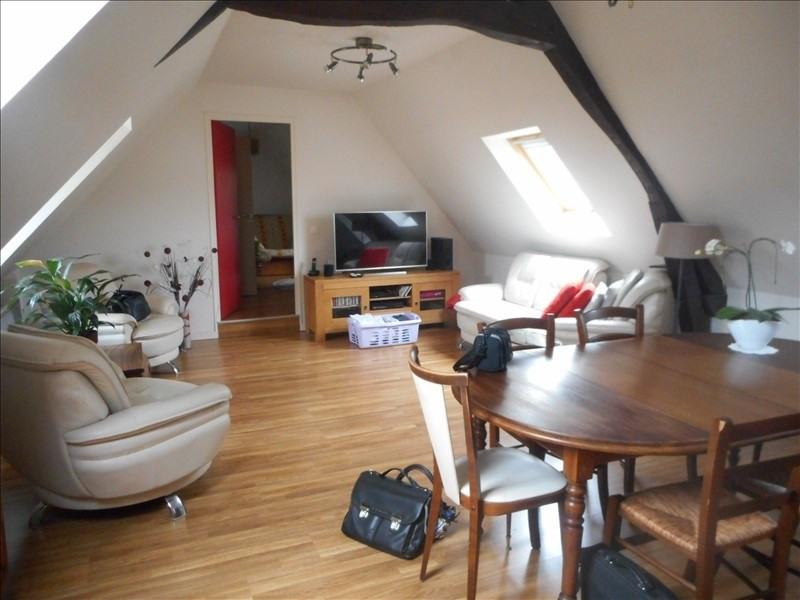 Vente appartement Fecamp 179000€ - Photo 3